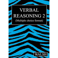 Verbal Reasoning 2 (BOK)