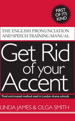 Get Rid of Your Accent (BOK)