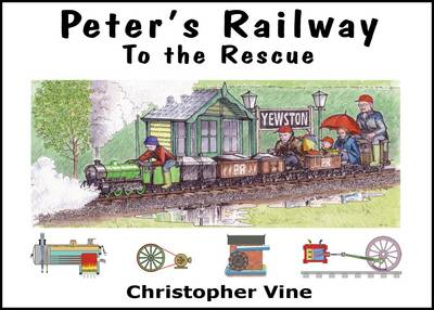 Peter's Railway to the Rescue (BOK)