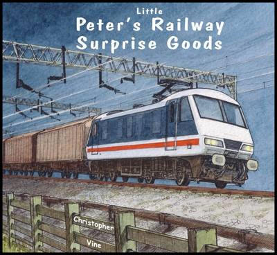 Peter's Railway Surprise Goods (BOK)