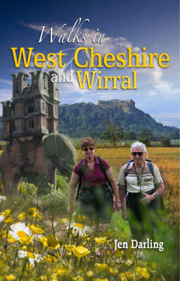 Walks in West Cheshire and Wirral (BOK)
