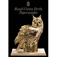 Royal Crown Derby Paperweights (BOK)