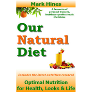 Our Natural Diet (BOK)