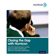 Numicon: Closing the Gap with Numicon Teaching Guide (BOK)