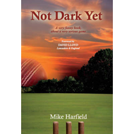 Not Dark Yet (BOK)