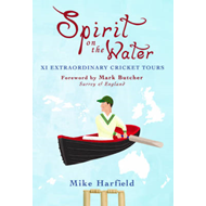 Spirit On The Water (BOK)