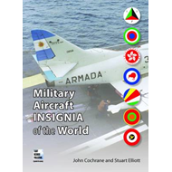 Military Aircraft Insignia of the World (BOK)