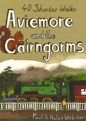 Aviemore and the Cairngorms (BOK)