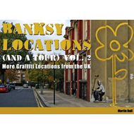 Banksy Locations (and a Tour) (BOK)