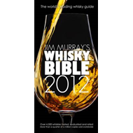 Jim Murray's Whisky Bible (BOK)