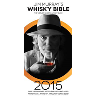 Jim Murray's Whisky Bible 2015 (BOK)