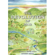 Produktbilde for Revolution of 2012 (BOK)
