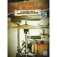 Drumset for Beginners (BOK)