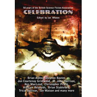 Celebration: Commemorating the 50th Anniversary of the British Science Fiction Association (BOK)
