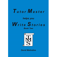 Tutor Master Helps You Write Stories (BOK)
