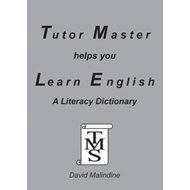 Tutor Master Helps You Learn English (BOK)