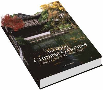 Great Chinese Gardens (BOK)