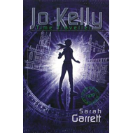 Jo Kelly Time Traveller (BOK)
