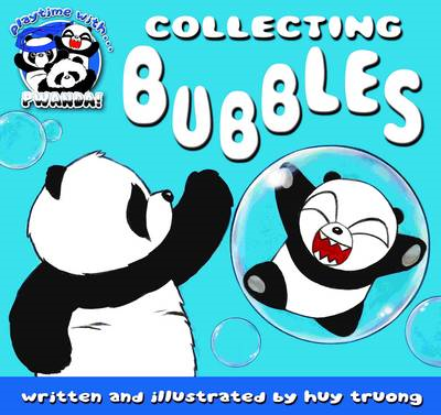 Playtime with Pwanda: Collecting Bubbles (BOK)