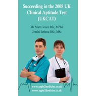 Succeeding in the 2008 UK Clinical Aptitude Test (UKCAT) (BOK)