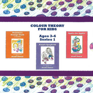 Colour Theory for Kids Set (BOK)