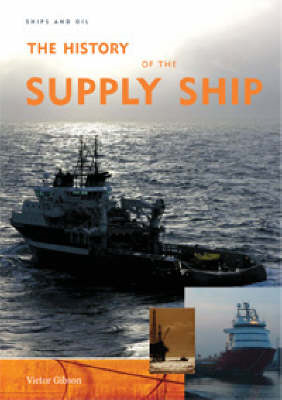 The History of the Supply Ship (BOK)