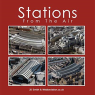 Stations from the Air (BOK)
