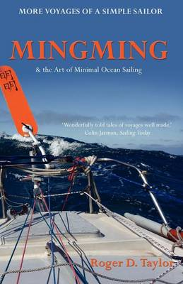 Mingming and the Art of Minimal Ocean Sailing (BOK)