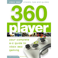 360 Player - Cheats and Guides Over 50,000 Hints and Tips: Pt. 1 (BOK)