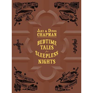 Bedtime Tales for Sleepless Nights (BOK)