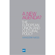 A New Agenda?: The European Union and Cultural Policy (BOK)