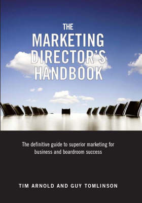 Marketing Director's Handbook (BOK)