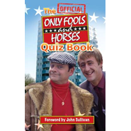 Official Only Fools and Horses Quiz Book (BOK)