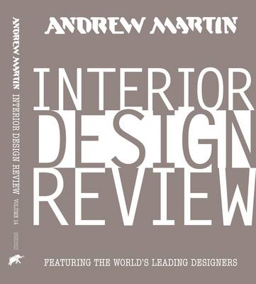 Andrew Martin Interior Design Review: v. 14 (BOK)