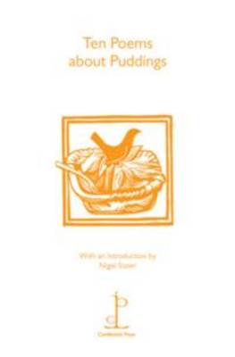 Ten Poems About Puddings (BOK)