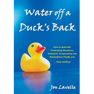 Water off a Duck's Back (BOK)