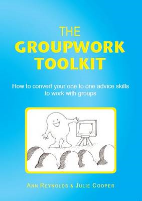 Groupwork Toolkit (BOK)