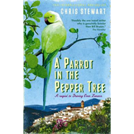 Parrot in the Pepper Tree (BOK)
