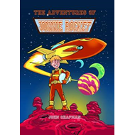 Adventures of Jonnie Rocket (BOK)