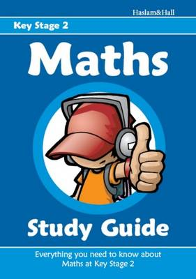 Maths Study Guide for Key Stage 2 (BOK)