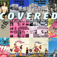 Covered!: Classic Record Sleeves & Their Imitators (BOK)