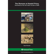 The Romans at Nostell Priory: Excavations at the New Visitor Car Park in 2009 (BOK)