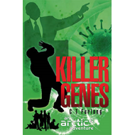 Killer Genes: An Arctic 6 Adventure (BOK)