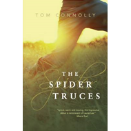 The Spider Truces (BOK)