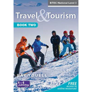 Travel and Tourism for BTEC National (BOK)