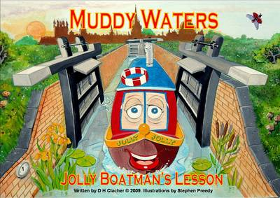 Muddy Waters Jolly Boatman's Lesson (BOK)