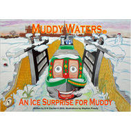 An Ice Surprise for Muddy (BOK)