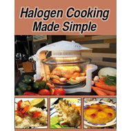 Halogen Cooking Made Simple (BOK)