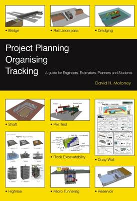 Project Planning, Organising, Tracking (BOK)