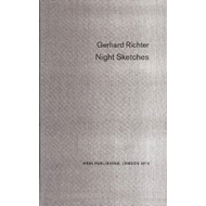 Gerhard Richter: Night Sketches (BOK)